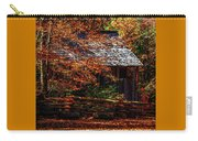 Autumn In Cades Cove Smnp Carry-all Pouch