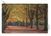Autumn In Clifton, Bristol Carry-all Pouch