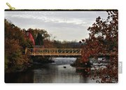 Autumn In Clinton Carry-all Pouch