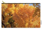 Autumn In Curtin Carry-all Pouch