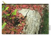 Autumn In Hampstead Carry-all Pouch
