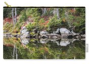 Autumn In Indian Heaven Carry-all Pouch