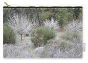 Autumn In Lachish 3 Carry-all Pouch