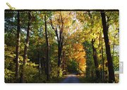 Autumn In Missouri Carry-all Pouch