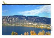 Autumn In Oyama Carry-all Pouch