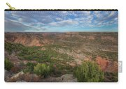 Autumn In Palo Duro Canyon, Texas 1 Carry-all Pouch