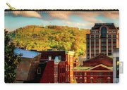 Autumn In Roanoke Carry-all Pouch