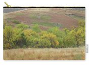 Autumn In Slope County Carry-all Pouch