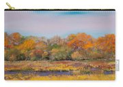 Autumn In The Adirondack Mountains Carry-all Pouch