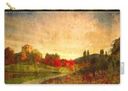 Autumn In The City 2 Carry-all Pouch