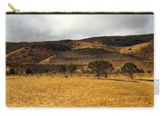 Autumn In The High Desert Carry-all Pouch
