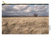 Autumn In The Steppes Carry-all Pouch