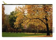 Autumn In Turin, Italy Carry-all Pouch