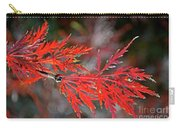 Autumn Japanese Maple Carry-all Pouch