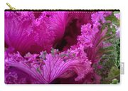 Autumn Kale Carry-all Pouch