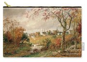 Autumn Landscape Carry-all Pouch