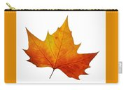 Autumn Leaf 1 Carry-all Pouch