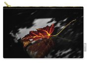 Autumn Leaves... Carry-all Pouch