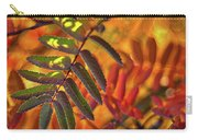Autumn Leaves - Patagonia Carry-all Pouch