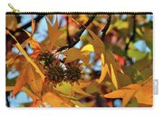 Autumn Leaves4 Carry-all Pouch