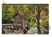 Autumn Mill 2 Carry-all Pouch