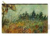 Autumn Mist 68 Carry-all Pouch