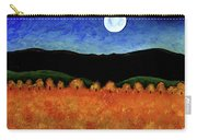 Autumn Moon I Carry-all Pouch