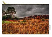 Autumn Near Woodstock Illinois Carry-all Pouch