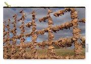 Autumn Net Carry-all Pouch