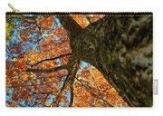 Autumn Oak Carry-all Pouch