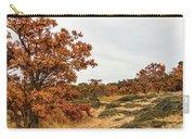 Autumn Oaks 3 Carry-all Pouch