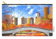 Autumn Oasis Carry-all Pouch