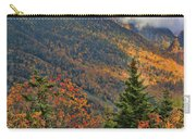 Autumn On Mount Mansfield Vermont Carry-all Pouch