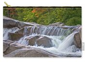 Autumn On The Kancamagus Carry-all Pouch