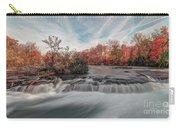 Autumn On The Niagara Carry-all Pouch