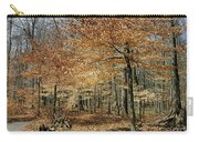 Autumn Paradise Carry-all Pouch