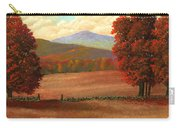 Autumn Pastures Carry-all Pouch
