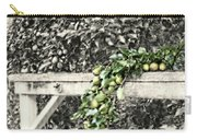 Autumn Pear Tree Carry-all Pouch