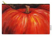 Autumn Pumpkins Carry-all Pouch