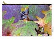 Autumn Rainbows Carry-all Pouch