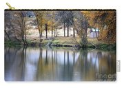 Autumn Reflection 16 Carry-all Pouch