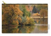 Autumn Reflection 41 Carry-all Pouch