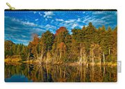 Autumn Reflection II Carry-all Pouch