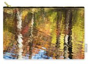 Autumn Reflections-3 Carry-all Pouch