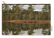 Autumn Reflector Carry-all Pouch