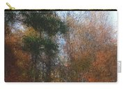 Autumn Scene 10-23-09 Carry-all Pouch