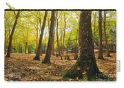 Autumn Scenery Carry-all Pouch