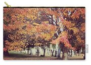 Autumn Serenity  Carry-all Pouch