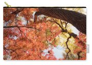 Autumn Sky Carry-all Pouch