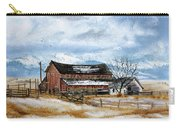 Autumn Slips Away Carry-all Pouch